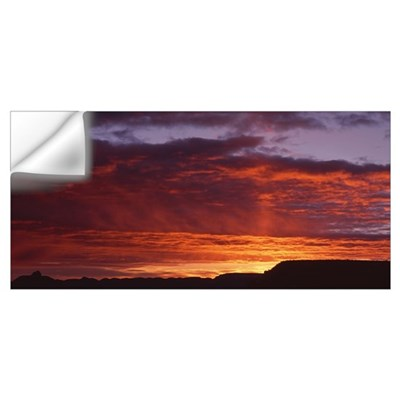 Sunrise Grand Canyon National Park AZ Wall Decal