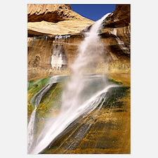 Lower Calf Creek Falls Grand Staircase Escalante N