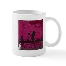 Cheers from Wonderland! Mug