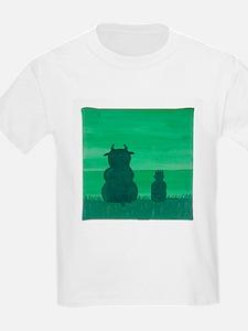 Carol, Max & the Sun (T-Shirt)