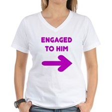 Unique Proposal Shirt