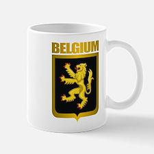 """""""Belgian Gold"""" Mug"""