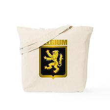 """""""Belgian Gold"""" Tote Bag"""