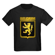 """Belgian Gold"" T"