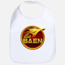 Baen logo Bib