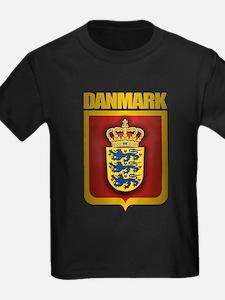 """Danish Gold"" T"