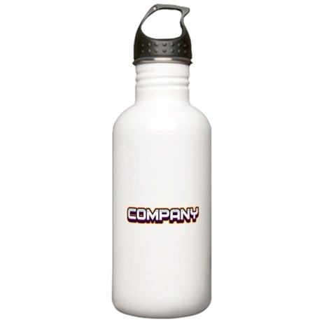 Look at me now Thermos Bottle (12oz)