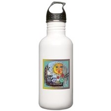 Window of Faith Water Bottle
