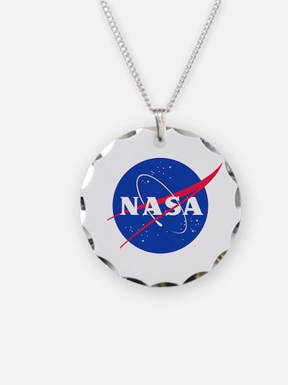 NASA Necklace