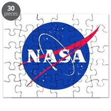 NASA Puzzle