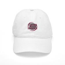 Throat Cancer Support Baseball Cap