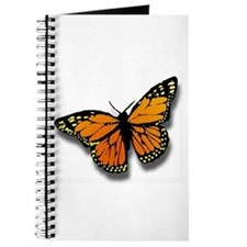 Butterfly Illusion Journal