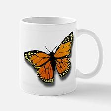 Butterfly Illusion Mug