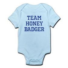 Team Honey Badger Onesie