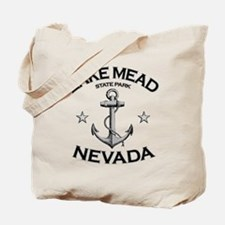 Lake Mead State Park, Nevada Tote Bag