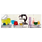 Science Wall Decals