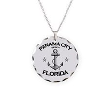 Panama City Beach, Florida Necklace