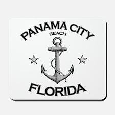 Panama City Beach, Florida Mousepad
