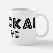 Molokai Native Mug