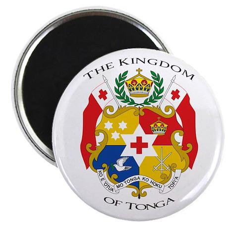 """Tongan Sila 2.25"""" Magnet (10 pack)"""