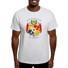 Tongan Sila T-Shirt