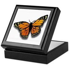 Butterfly Illusion Keepsake Box