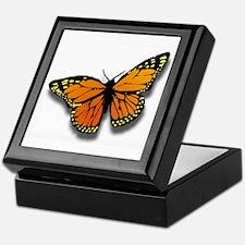 Butterfly Illusion Keepsake Box