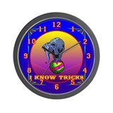 Elephant retro clocks Wall Clocks