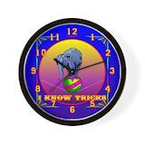 Elephant retro clocks Basic Clocks