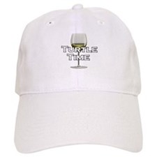 Turtle Time Baseball Cap