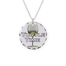 Turtle Time Necklace