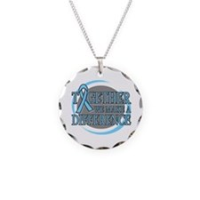 Prostate Cancer Support Necklace