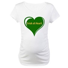 Irish at Heart Shirt