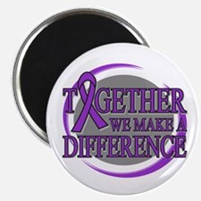 Pancreatic Cancer Support Magnet