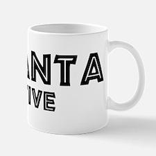 Atlanta Native Mug