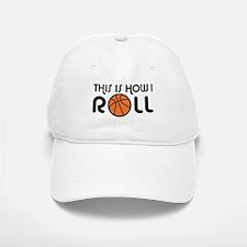 Basketball Baseball Baseball Cap