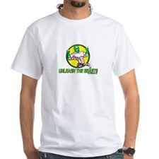 White Dirty Sex T-Shirt