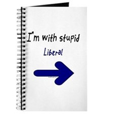 I'm with stupid Liberal Journal