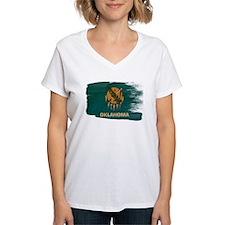 Oklahoma Flag Shirt