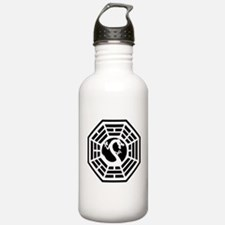 Draco Station Water Bottle