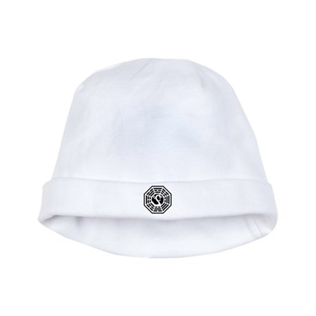 Draco Station baby hat