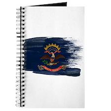 North Dakota Flag Journal