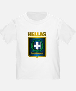 """Hellas"" (Greece) T"