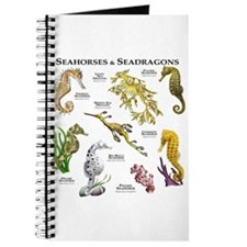 Seahorses & Seadragons Journal