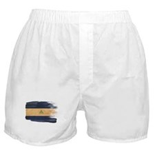 Nicaragua Flag Boxer Shorts