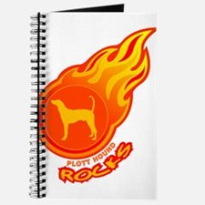 Plott Hound Journal