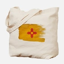 New Mexico Flag Tote Bag