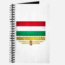 """Hungarian Pride"" Journal"