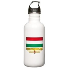 """Hungarian Pride"" Water Bottle"