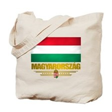 """""""Hungarian Pride"""" Tote Bag"""